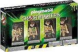 PLAYMOBIL Ghostbusters 70175 Figurenset Ghostbusters, ab 6 Jahren