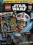 Lego Star Wars 73/2021 'REY+BB-8'