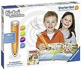 Ravensburger tiptoi Starter-Set 00804: Stift und Bauernhof-Buch - Lernsystem für Kinder ab 4 Jahren