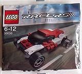 Lego 30030 LEGO Racers - Tiny Turbo Rally Raider - Bagged