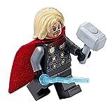 LEGO® - Minifigs - Super Heroes - sh645 - Thor (76152)