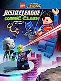 Lego DC Comics Super Heroes: Justice League - Cosmic Clash [dt./OV]