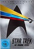 STAR TREK: Raumschiff Enterprise - Complete Boxset - Remastered [23 DVDs]