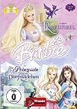 Barbie Box - Rapunzel/Prinzessin und... [2 DVDs]
