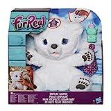 FurReal Friends Mein verspieltes Eisbär Baby, elektronisches Haustier