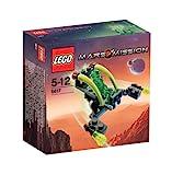LEGO Mars Mission 5617 - Alien-Jet