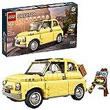 LEGO 10271 Fiat 500 Modellauto, Set für Teenager und Erwachsene, Spielzeugauto, Sammlerstück, tolle Geschenkidee