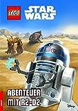 LEGO® Star Wars™ Abenteuer mit R2-D2