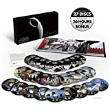 Star Wars The Skywalker Saga [Blu-ray] [UK Import]