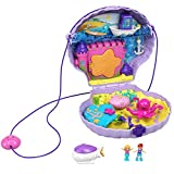 Polly Pocket GNH11 - Polly Pocket Muschel-Tasche