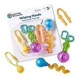 Learning Resources LER5558 Helping Hands Feinmotorik Werkzeugset,