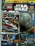 Lego Star Wars 72/2021 'Jedi Starfighter'