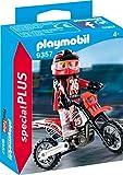 PLAYMOBIL Special Plus Motocross-Fahrer, ab 4 Jahren
