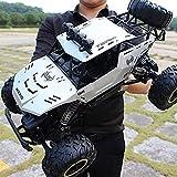 Moerc Große Größe Fernbedienung Auto 4WD RC LKW Off Road Fahrzeug Monster Klettern Auto 2,4 GHz 4x4 High Speed Racing Elektrische Auto Buggy Jungen Kinder Geschenke Spielzeug Kinder und Erwachsene