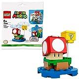 LEGO 30385 Super Mario Erweiterungsset Super Pilz Überraschung
