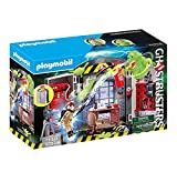 PLAYMOBIL Ghostbusters 70318 Spielbox, Ab 4 Jahren [Exklusiv bei Amazon]