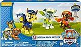PAW Patrol Action Pack Pup Figuren 3er Set - Version 2 (Chase, Rocky, Zuma)