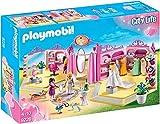 PLAYMOBIL City Life 9226 Brautmodengeschäft mit Salon, Ab 4 Jahren [Exklusiv bei Amazon]