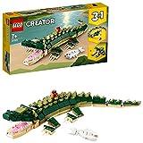 LEGO GmbH Creator Krokodil - STK