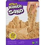 Kinetic Sand 6060997 2,5 kg original Kinetic Sand naturbraun