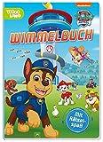 PAW Patrol Wimmelbuch: Mit Rätselspaß. Für Kinder ab 3 Jahren