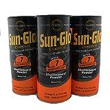 Sun-Glo #7 Speed Shuffleboard Powder Wax – 3 Stück