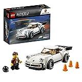 Lego 75895 Speed Champions 1974 Porsche 911 Turbo 3.0 Spielzeugauto, Erweiterungsset zu Forza Horizon 4