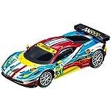Carrera 20064053 - GO!!! Ferrari 458 Italia GT2 'AF Corse, No.51'