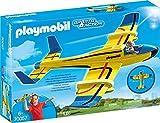 PLAYMOBIL 70057 Sports & Action Wurfgleiter Wasserflugzeug, bunt