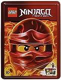 LEGO® NINJAGO® Meine LEGO® NINJAGO® Rätselbox 2