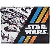 Star Wars Millennium Falcon Mehrfarbig Portemonnaie Geldbörse