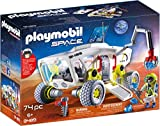 PLAYMOBIL 10429 SPACE 9489 Mars-Erkundungsfahrzeug, Ab 6 Jahren [Exklusiv bei Amazon]