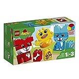 LEGO 10858 DUPLO My First Meine ersten Tiere - Farben lernen
