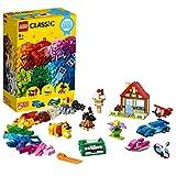 LEGO Classic 11005 Lego Bausteine - Kreativer Spielspaß
