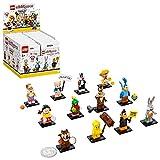 LEGO 71030 Minifigures Looney Tunes Set mit Einer Minifigur, 1 von 12 Tüten zum Sammeln, Limitierte Auflage