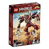 Lego 70665 NINJAGO Samurai-Roboter Actionfiguren