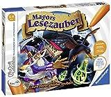 Ravensburger tiptoi Spiel 00511 Magors Lesezauber - Lernspiel ab 5 Jahren, Laute - Buchstaben - Wörter: in drei Schwierigkeitsstufen