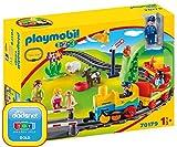 PLAYMOBIL 70179 erste Eisenbahn