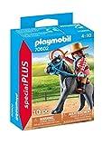 PLAYMOBIL Special Plus 70602 Westernreiterin, Ab 4 Jahren