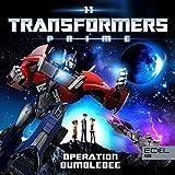 Operation Bumblebee. Das Original-Hörspiel zur TV-Serie: Transformers Prime 11