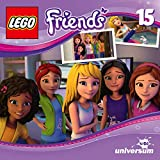 Das verschwundene Haus: Lego Friends 15