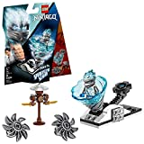 LEGO Ninjago 70683 Zane FS Spinjitzu Slam Spinner (63 Teile)