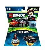 LEGO Dimensions - Fun Pack Knight Rider