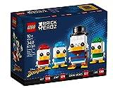 LEGO® BrickHeadz™ Disney - Dagobert Duck, Tick, Trick & Track (40477)