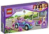 Lego Friends 3183 Stephanie's Cabrio