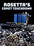Rosetta's Comet Touchdown [OV]
