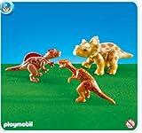 7368 - PLAYMOBIL - 3 Baby-Dinos