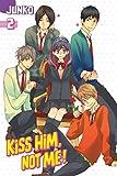 Kiss Him, Not Me 2