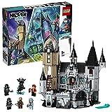 LEGO 70437 Hidden Side Geheimnisvolle Burg