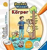 Ravensburger tiptoi Pocket Wissen Körper Lernbuch